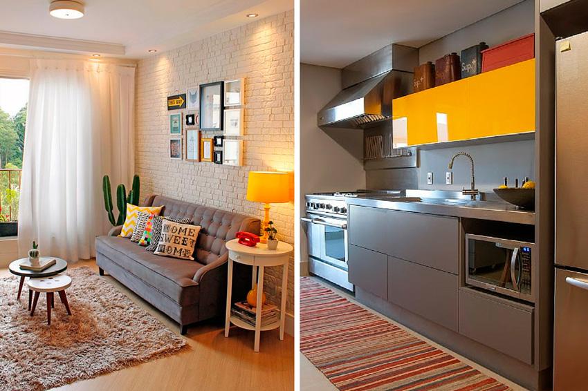 Amado Reforma em apartamento alugado – O que compensa fazer? – CL  EQ38